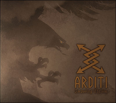 ARDITI - Imposing Elitism Digipak CD